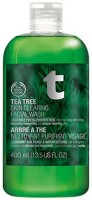 The Body Shop Tea Tree Skin Clearing Face Wash (400 Ml)
