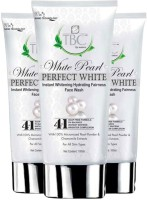 TBC By Nature Perfect White Instant Whitening Hydrating Fairness Face Wash (300 Ml)
