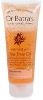 Dr Batra Tea Tree Facewash Face Wash (50 Ml)