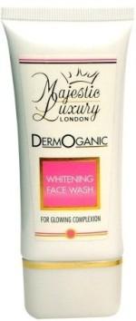 Majestic Luxury London Face Washes Majestic Luxury London Whitening Face Wash
