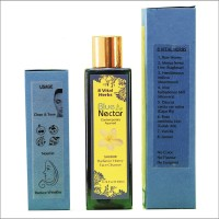 Blue Nectar Ayurvedic Herbal  Face Wash (200 Ml)