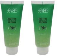 Jovees Herbal Tea Tree Oil Control Face Wash (240 Ml)