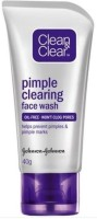 Clean & Clear Pimple Clearing Face Wash (40 G)