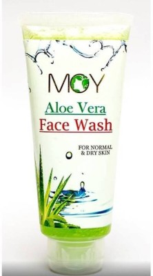 Moy Face Washes Moy Aloevera Face Wash