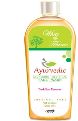 white & flame Face Washes white & flame Dark Spot Remover Face Wash