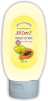 All Curez Papaya  Face Wash (100 Ml)