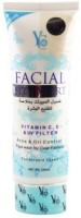 YC Clear Fairness With Vitamin C, E & UV Protection Face Wash (100 Ml)