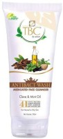TBC By Nature Antibact Wash Medicated Face Cleanser Face Wash (100 Ml)