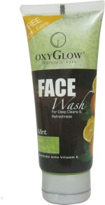 Oxy Face Washes Oxy Mint Face Wash