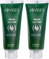Jovees Neem Natural  Face Wash (240 Ml)