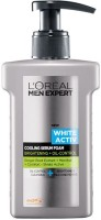 L'Oreal Paris Men Expert White Active Cooling Serum Foam - Brightening + Oil Control Face Wash (150 Ml)