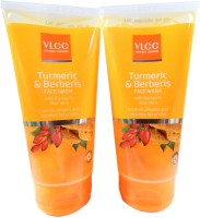 VLCC Turmeric & Berberis  Face Wash (300 Ml)