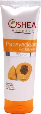 Oshea Face Washes Oshea Papaya Clean Face Wash