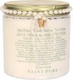 Saint Pure Face Washes Saint Pure Pure Aloe Vera & Shea Beaute Face Wash