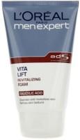 L'OREAL Men Expert Vita Lift Revitalising Foam  Face Wash (100 Ml)