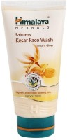 Himalaya Fairness Kesar Face Wash (150 Ml)