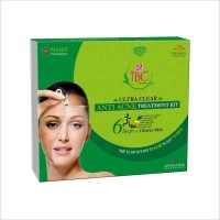 TBC By Nature Ultra Clear Anti Acne Treatment Kit 260 G (Set Of 1)