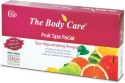 The Body Care Fruit Spa Facial Kit - Set Of 1