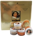 Shahnaz Husain Shahnaz Husain 24 Carat Gold Skin Radiance Kit - Set of 4