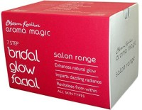 Aroma Magic Bridal Glow Facial Kit 459 G (Set Of 7)