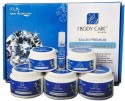 The Body Care Diamond Facial Kit 400 gm + 10 ml - Set of 6
