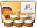 The Body Care Gold Facial Kit 400 gm + 10 ml - Set of 6