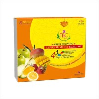 TBC By Nature Fruit Reviving Refreshment 400 G (Set Of 6)