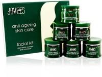 Jovees Herbal Anti Ageing Skin Care Facial Kit Large 315 G (Set Of 6)