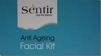 Sentir Anti Ageing Facial Kit 53 Ml (Set Of 8)
