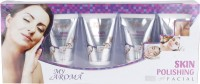 My Aroma Skin Polishing Facial Kit 40 (Set Of 5)