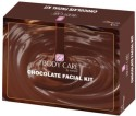 The Body Care Chocolate Facial Kit - 250 gm + 10 gm - Set of 6