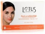 Lotus Herbal Facial Kits 50
