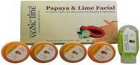 Vedic Line Papaya & Lime Facial 640 G (Set Of 5)