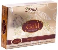 Oshea Herbals Gold Facial Kit Skin Glow 42 G (Set Of 4)