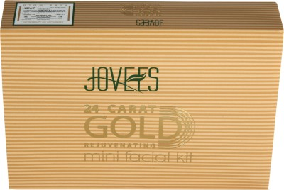 Jovees Mini Gold Facial Kit Set of 5