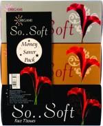 Sosoft Facial Tissues 3