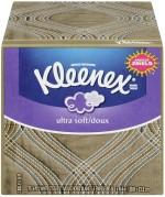 Kleenex Facial Tissues Kleenex Ultra Soft Facial Tissues