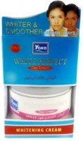 Yoko White Perfect Whiter And Smoother With In 7 Days Day Cream SPF15 (Made In Thailand) (50 G)