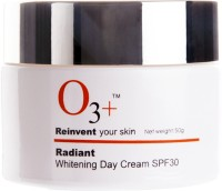 O3+ Radiant Whitening Day Cream SPF - 30 (50 G)