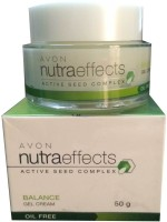 Avon Nutra Effects Balance Gel Cream (50 G)