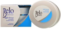Belo Skin Whitening Herbal Night Cream With Kojic Acid (50 G)