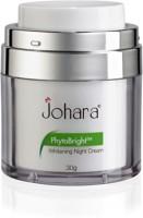 Johara Whitening Night Cream (30 G)