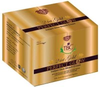 TBC By Nature Perfect 24 Ct Gold Perfect Glow Instant Glow Bleach Cream (250 G)