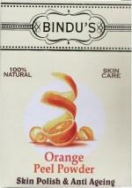 Bindu's Fairness Bindu's Orange Peel Powder