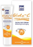 Gluta-c Intense Whitening Facial Day Cream With Anti-Aging & Skin Whitening Cream (30 Ml)