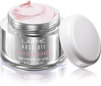 Lakme Absolute Perfect Radiance Skin Lightening Day Creme (50 G)
