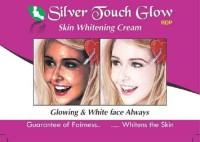Silver Touch Glow Skin Whitening Cream (25 G)