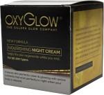 Oxyglow Fairness Oxyglow Golden Glow Nourishing Night Cream