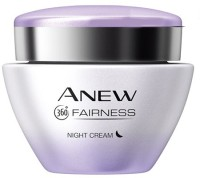 Avon Anew Fairness Night Cream (50 G)