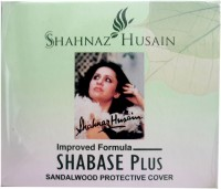 Shahnaz Husain Herbal - Shabase Sandalwood Protective Cover Cream (40 G)